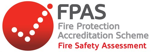 FlameSafe Fire Protection Accreditation Scheme Fire Safety